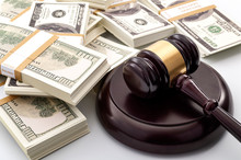 Money Influence In The Legal C...