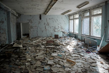 Abandoned School Number 13 In ...