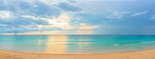 Panorama Photos Of Surin Beach...