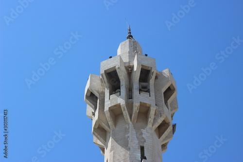 Fotografia, Obraz Minarets