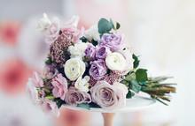 Beautiful Delicate Flower Bouq...