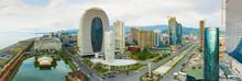 Panoramic View Of Batumi, Geor...
