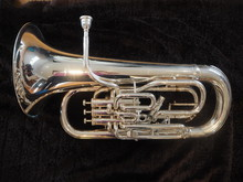 Euphonium Love Playing Music N...