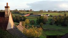 Former Country Farm In Burgund...