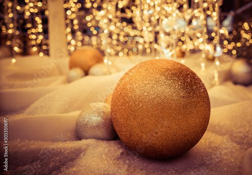 Fotografiet Noël enchanté