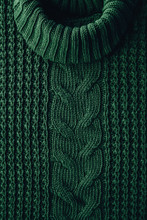Knitted Texture Background Of ...