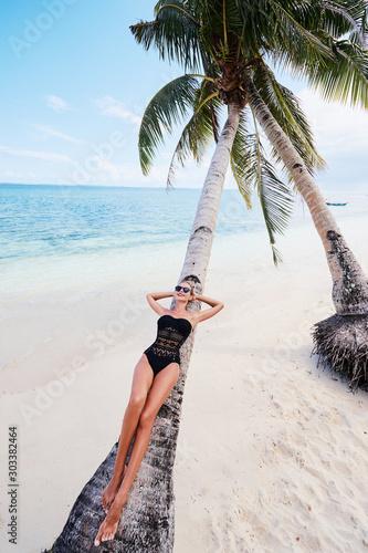 Fotografie, Obraz  Vacation on the seashore