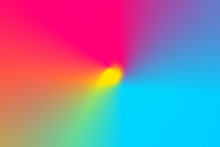 Abstract Gradient Blurred Mult...