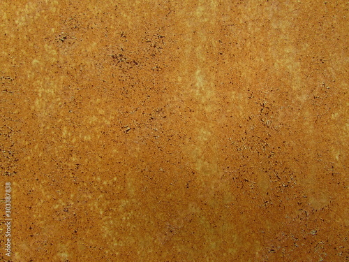 Rusty iron background. Rusty metal texture. Abstract red grunge background. Rusty grunge pattern.