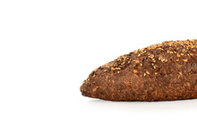 Brown Seed Biobread Isolated O...