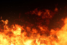 Images Of Fire Flames