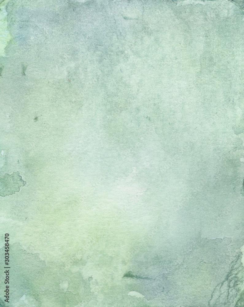 Fototapeta watercolor texture background