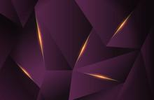 Wallpaper Blue Purple Light Line Background Black Geometry