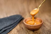 Manuka Honey From New Zealand ...