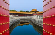 Gugong Forbidden City Palace -...