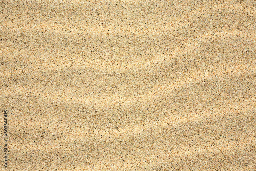 Fototapety, obrazy: Natural sand texture for background