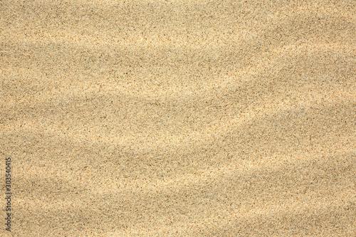 Obraz Natural sand texture for background - fototapety do salonu