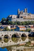 The Old Bridge (Pont Vieux) An...