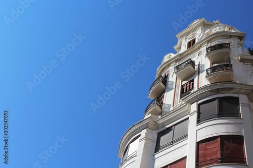 Photo Edificio centro de Valencia