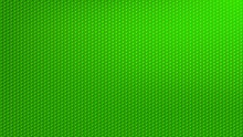 Blurred Background. Circle Dots Pattern. Abstract Green Gradient Design. Round Spot Texture Background. Landing Blurred Page. Circles Bubble Or Dots Pattern. Vector