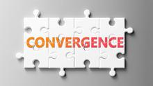 Convergence Complex Like A Puz...