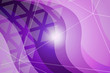 canvas print picture - abstract, design, blue, wave, wallpaper, light, illustration, graphic, curve, pattern, lines, backdrop, purple, pink, art, texture, waves, motion, digital, backgrounds, shape, colorful, color, line