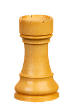 Chess Pieces, The Tower