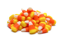 Candy Corn Pile