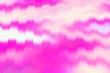 canvas print picture - hologram foil background texture as rainbow, bright design.