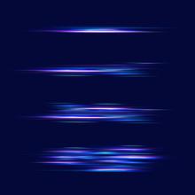 Blue Lines Movement.