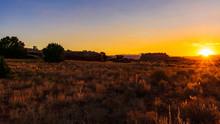 Canyonlands National Park, Nee...