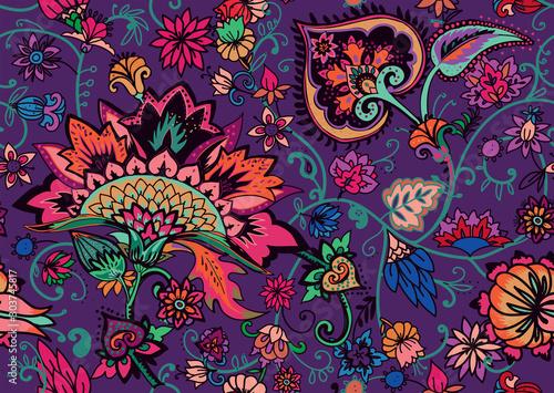 paisley-bezszwowe-tlo-kwiatowy-na-tkaniny-tapety