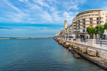 Bari Seafront 05