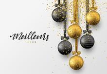 Meillieurs Voeux Joyeux Noel. ...