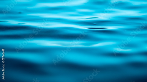 Fototapeta Abstract Blue  obraz
