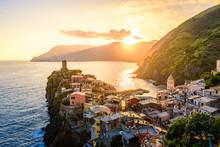 Vernazza - Village Of Cinque T...
