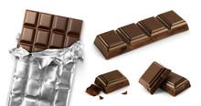 Chocolat Vectoriel 1