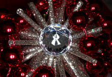 Traditional Christmas Ornament...