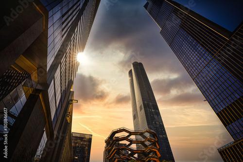 Fototapeta New York City Landscape obraz