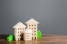 Wooden Houses. Affordable Comf...