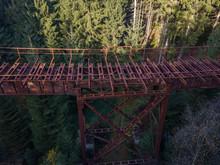 The Forgotten Railway Bridge I...
