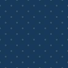 Vector Seamless Pattern. Simpl...