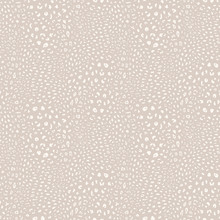 Leopard Print Pattern. Vector ...