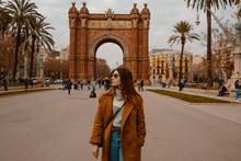 BARCELONA, SPAIN, January 17,2...