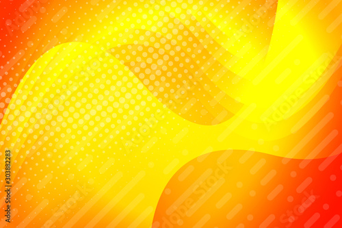 abstract, orange, yellow, design, illustration, color, pattern, light, wallpaper, red, colorful, art, texture, bright, backgrounds, graphic, backdrop, rainbow, blur, blue, decoration, dots, image