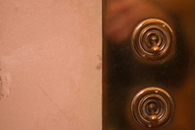 Old Vintage Brass Style Lights...