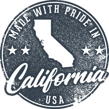 Made In California State Packa...