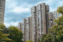 Brutalist Soviet Architecture ...