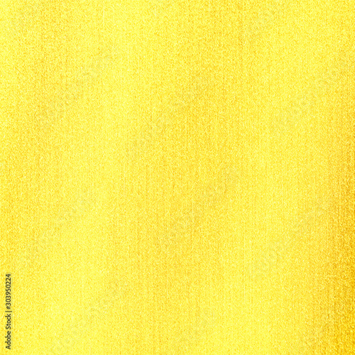 canvas print motiv - Milovan : Gold brushed texture.Yellow metal backgrounds.Square surface.