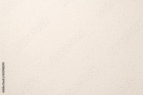 ベージュの質感のある紙素材 Fototapete